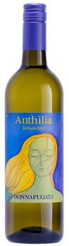 2019 Donnafugata Anthilia