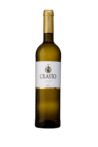 2018 Crasto DOC White