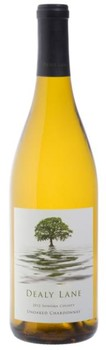 2014 Dealy Lane Chardonnay