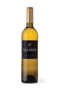 2017 Fillaboa Albarino