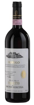 2009 Bruno Giacosa Barolo Falletto