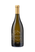 2017 Emblem Rodgers Creek Chardonnay
