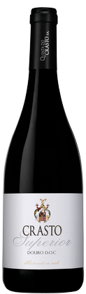 2015 Crasto Superior Red