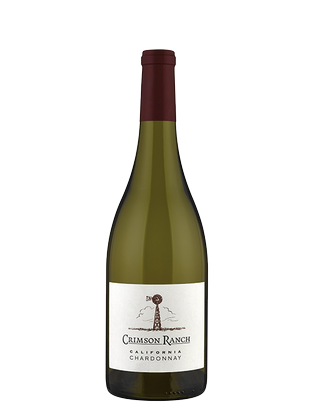 2017 Crimson Ranch Chardonnay