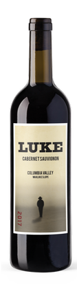 2018 Luke Columbia Valley Cabernet Sauvignon