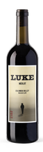 2017 Luke Columbia Valley Merlot