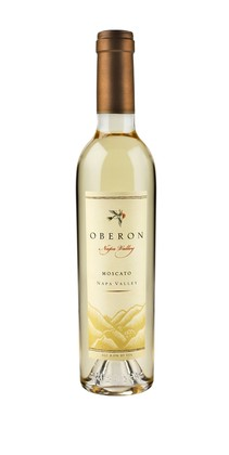 2011 Oberon Moscato 375ml