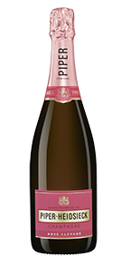 Piper-Heidsieck Rosé Sauvage 375mL